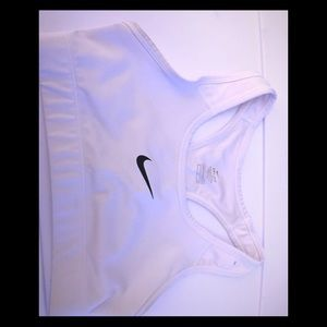 GUC Nike Sports Bra-Small